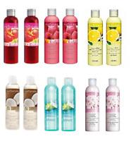 2 X Avon Naturals Shower Gel ~ Body Wash