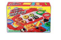 16PC Creative Dough Playing Clay Sculpt Plasticine Dough Playset Crafts Arts