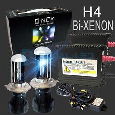 O-NEX H4 9003 BI-XENON HID Kit 35W Digital Ballasts Super Bright Headlight Bulbs