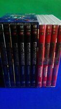 UFO ROBOT GOLDRAKE SPECIAL EDITION (2007) 1a e 2a serie 10 DVD (6+4)