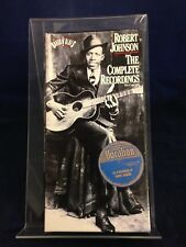 Robert Johnson, The Complete Recordings, Cassettes PB G+  (1990) 190111