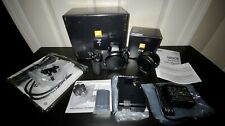 Nikon Z7 45.7MP Digital Camera - Black with FTZ Adapter