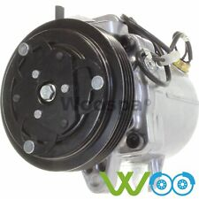Klima Kompressor Suzuki Grand Vitara 2.0 TD 2,5 V6 24V Baleno 1,3 16V 1,8 GT Neu