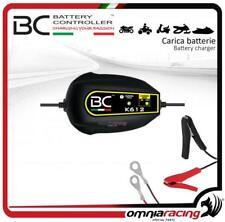 BC Battery KIT 1 caricabatterie K612 per batterie 6v / 12v fino a 100 Ah
