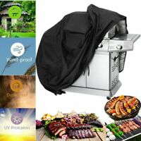 """BBQ Grill Cover 57"""" Gas Barbecue Heavy UV Duty Protection Waterproof Outdoor"""