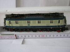 Roco HO 4141 A Elektro Lokomotive BtrNr 118 028-0 DB (RG/RC/289-65S1/2)