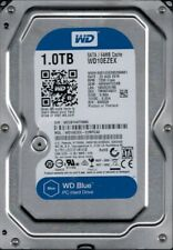 WD10EZEX-22MFCA0 DCM: HHNNHT2CHB WCC6Y Western Digital 1TB