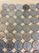 More details for 117 united states five cents  1866-2005
