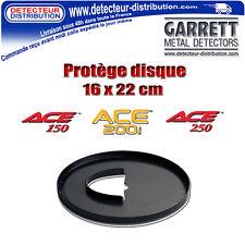 Protège disque de détecteur de métaux - Garrett Ace 150, 250 et 200i