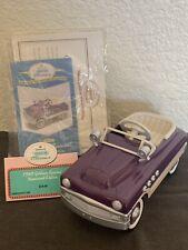 Hallmark Kiddie Car Classics Don Palmiter Custom Collection 1949 Gillham Special