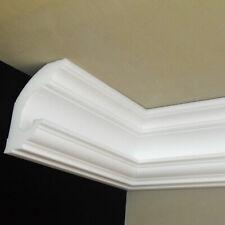10 m+4 Ecke Indirekte Beleuchtung LED Lichtprofile Wand Stuckleiste Profil BL14
