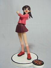 Azumanga Daioh Toy's Works Figure Tomo Takino