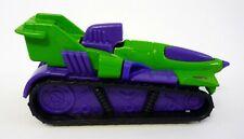 Hot Wheels Anteater Mattel Die-Cast Jet Tank 1992