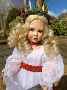 Julianna Ashton Drake Porcelain Doll