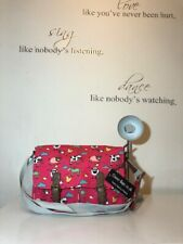 Classy-Bags Pink Animal Print Shoulder Messenger Crossbody Bag! New!Only £27,90!