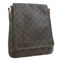LOUIS VUITTON MUSETTE CROSS BODY SHOULDER BAG AS0959 PURSE MONOGRAM M51256 36172