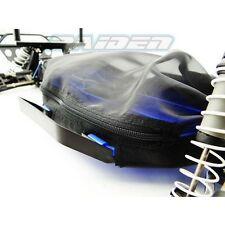 1/10 Slash 2WD LCG Chassis Guard Dust Rock Leaves Snow Resist Dirt Cover