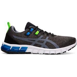 Asics Men's Gel-Quantum 90 Running Shoes NEW AUTHENTIC Grey/Multi 1021A123-024