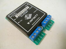 New V-Infinity VCD30-D12-S5-T DC - DC Converter