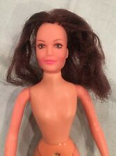 "Vintage  Hasbro Charlie's Angels ""Kelly Garrett"" Jaclyn Smith Doll 1977"