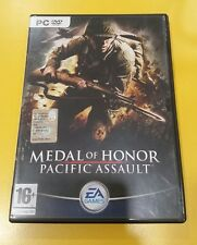 Medal of Honor Pacific Assault GIOCO PC VERSIONE ITALIANA