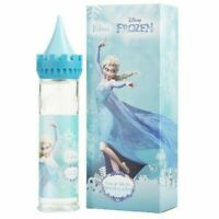 Disney Frozen Elsa Castle 3.4 oz EDT Perfume For Girls