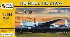 Mark I Models 1/144 Heinkel He 219A-7 'Night Fighter' # 14427