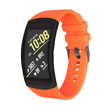 Silicone Sport Bracelet Watch Band Strap for Samsung Gear Fit 2 / Fit 2 Pro S/L