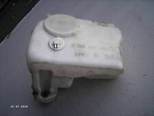 MERCEDES CLK320 CLK430 WINDSHIELD WASHER FLUID TANK BOTTLE 2088690020