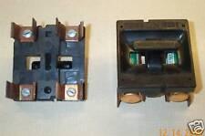 Sq D Square D 60 Amp Range Fuse Panel Pullout 33582-S