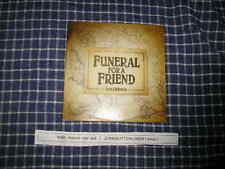 CD Metal Funeral for a Friend-Into Oblivion (1) canzone PROMO Roadrunner