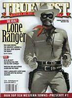 True West  February 2021  The real Lone Ranger