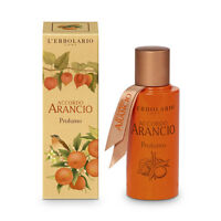 L'ERBOLARIO Eau de Parfum ACCORDO ARANCIO 50ml Wasser von Parfüm Lerbolario EDP