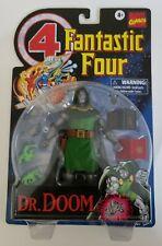 Marvel Legends Vintage Dr. Doom New with Box Dr. Doom Vintage Retro Dr. Doom