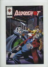 Bloodshot #3 1993 Valiant (9.4 NM)