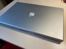 Apple PowerBook G4 17 Zoll 1,3 GHz - Defekt