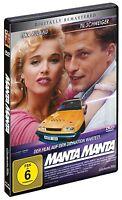 MANTA MANTA - TIL SCHWEIGER; TINA RULAND, SABINGE BERG, NORMAN PRICE -  DVD NEU