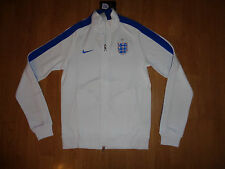 BNWT ladies England shirt (TRACKSUIT JACKET), small, Nike, superb, UK FREEPOST!
