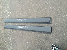 Escort VAN MK5 MK6 Outer Sill Panels 1x Left 1x Right Pair fit 1990-2002 SILLS