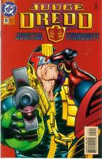 Judge Dredd # 5 (Mike Avon Oeming) (DC, USA, 1994)