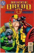 Judge Dredd # 5 (Mike Avon Oeming) (DC, USA, 1994)
