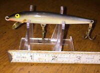 RAPALA floating Minnow 3 1/2 inches long Ireland fishing lure