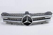 Neu Original Mercedes CLS Klasse W219 CLS63 CLS550 AMG Kühlergrill A2198801583