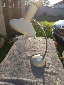 lampe De Bureau Flexible - Vintage   Atelier
