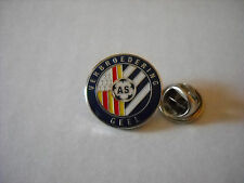 a1 ASV GEEL FC club spilla football calcio foot pins broches belgio belgium