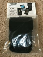 RIPOFFS HOLSTER BL-IQ BELT LOOP HOLSTER FOR IPHONE SE 5 5S 4S 3 MADE IN USA NEW