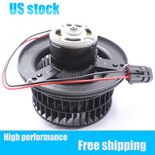 HVAC Blower Motor with Fan Cage For Freightliner FL50 FL60 FL70 Classic XL 35185