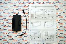 GENUINE Vauxhall ASTRA K - POWERFLEX SMART PHONE BRACKET CRADLE HOLDER - NEW