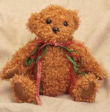 BN Make your own plush teddy - Sewing craft kit -adult/child - UK SELLER