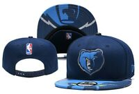 Memphis Grizzlies 9FIFTY Adjustable Snapback Cap